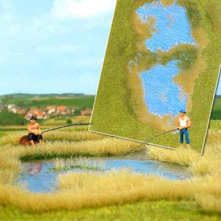 busch rybník